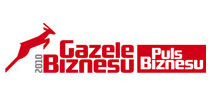 Laureat Gazele Biznesu 201
